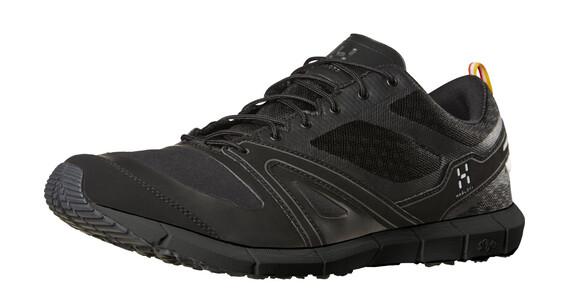 Haglöfs W's L.I.M Low Shoes True Black/True Black